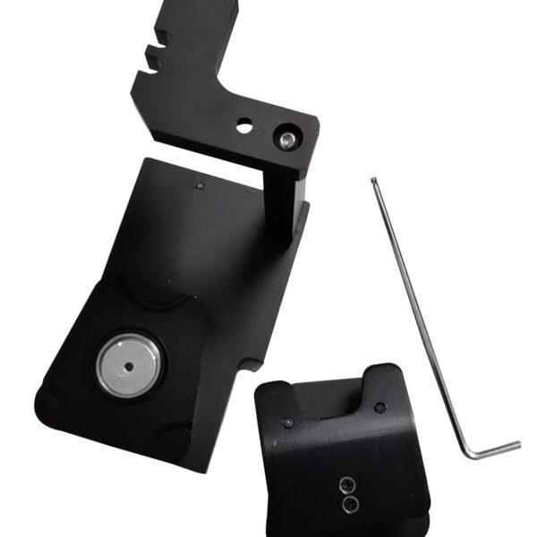 artex facebow dental transfer stand kit