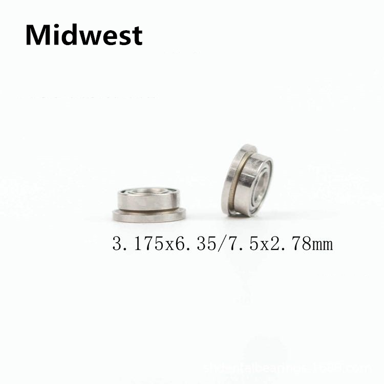 Midwest dental handpiece bearing parts for sale online