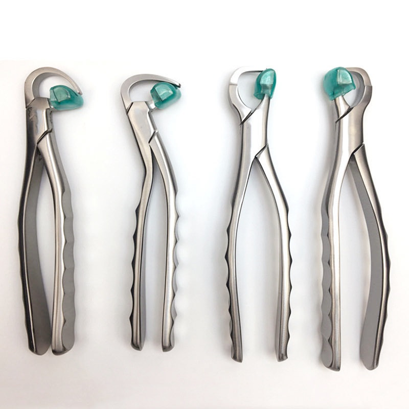 physics forceps extraction instruments